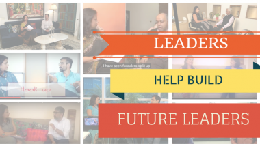 Leaders build future leaders: Startup Role Models