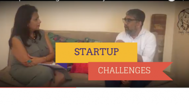 Startup Challenges: Focus says Mentor Yateesh Srivastava